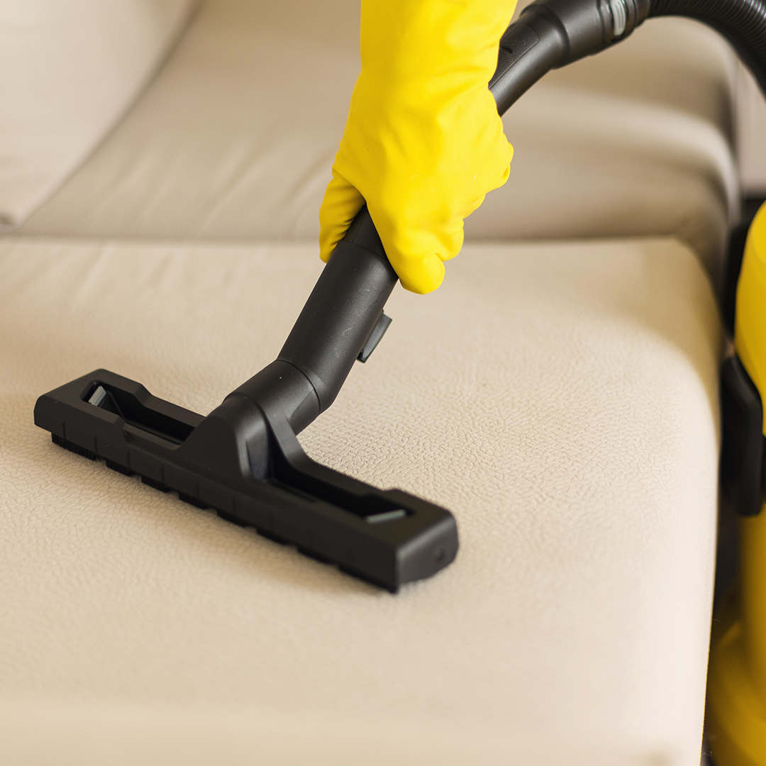 Why Upholstery Cleaning is Important